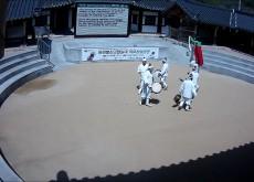 2018 전수교육관 활성화사업(목요상설공연)