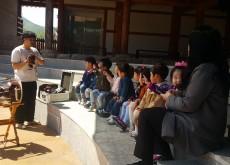 연세어린이집 유아탈춤교실